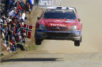 CITREON XSARA WRC
